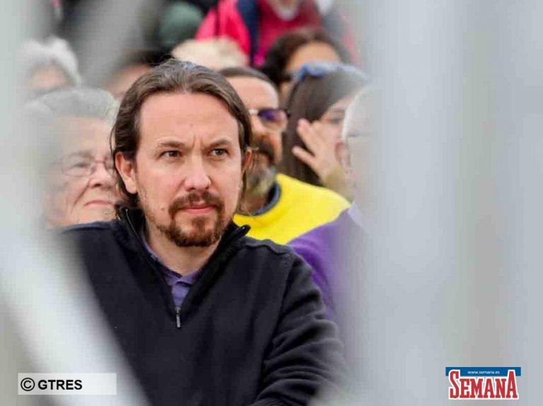 El curioso motivo por el que Arturo Fernández pagó 5.000 pesetas a Pablo Iglesias