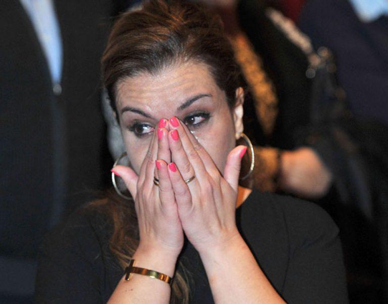 El infierno de María José Campanario: 12 años con fibromialgia