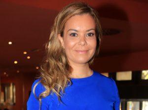 María José Campanario vuelve a ser ingresada en el hospital