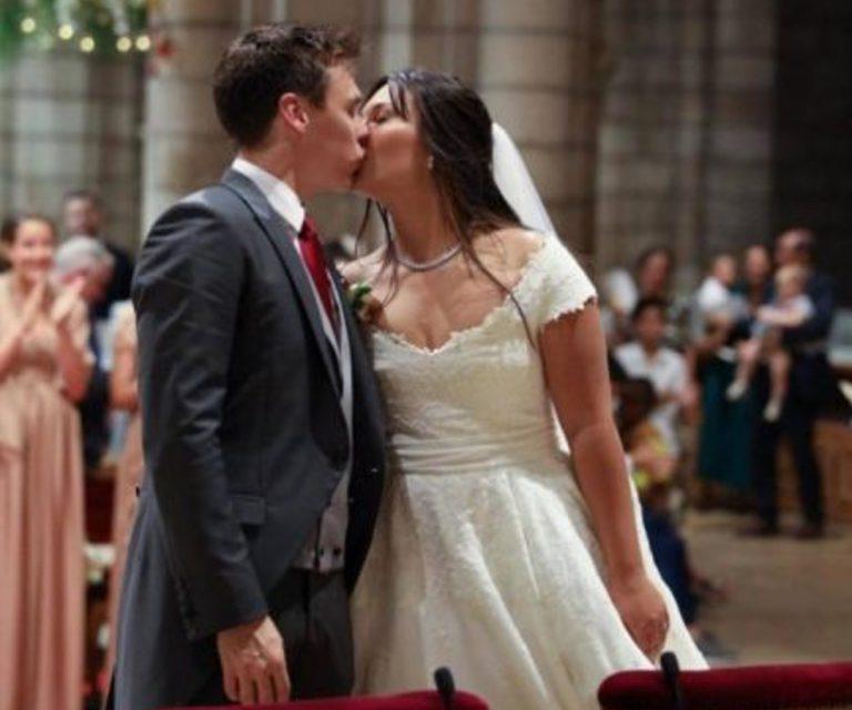 Así fue la fiesta post boda de Louis Ducruet y Marie Chevallier