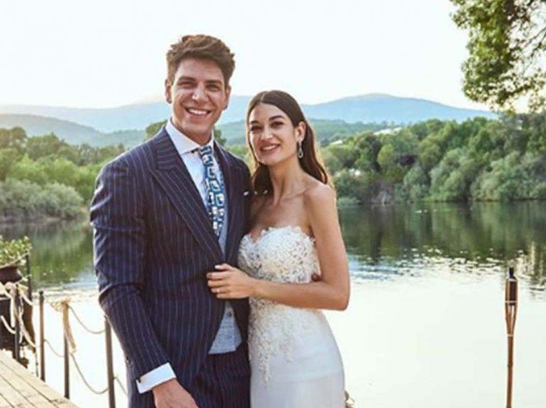 Un año después de su boda, así ha cambiado la relación de Diego Matamoros con toda su familia