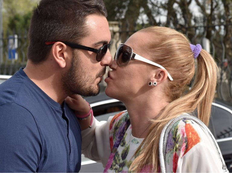 Analizamos el gran cambio de Miguel Marcos, el marido de Belén Esteban, en su 32 cumpleaños