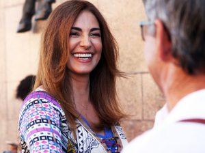 El misterio de Mariló Montero en su 54 cumpleaños: el tiempo no pasa por ella y esta es la prueba