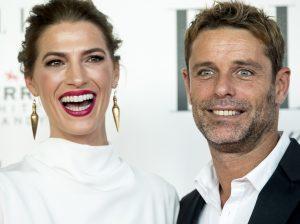 David Ascanio, marido de Laura Sánchez, se pronuncia sobre la polémica con Aitor Ocio