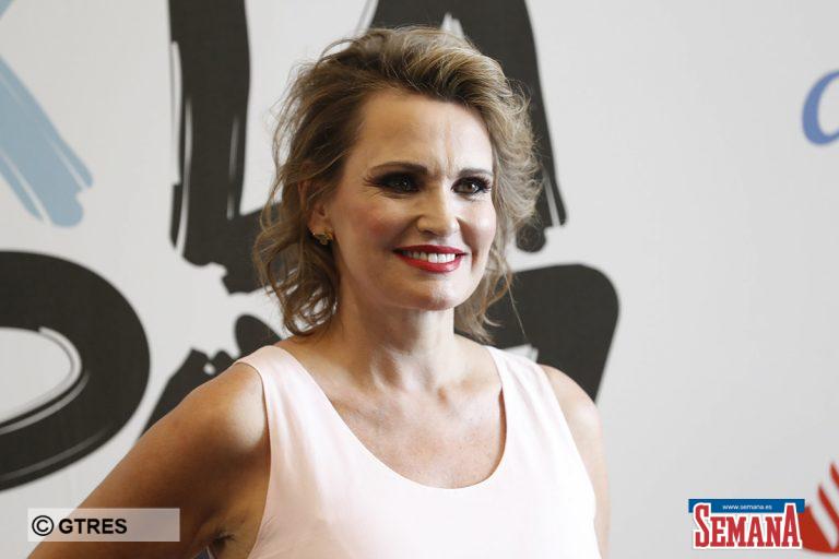 Ainhoa Arteta confiesa que fue víctima de una violación a los 25 años