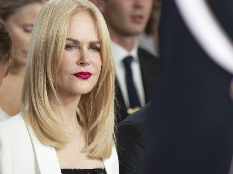 La vida sexual de Nicole Kidman, con pelos y señales contada por su marido, Keith Urban