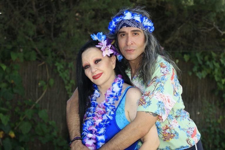 La divertida fiesta de Mario Vaquerizo por su 45 cumpleaños