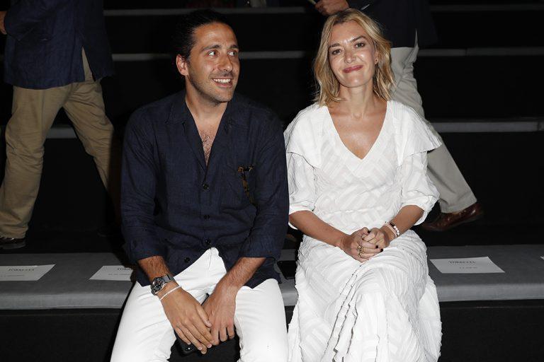 El bebé que esperan Marta Ortega y Carlos Torretta es una niña