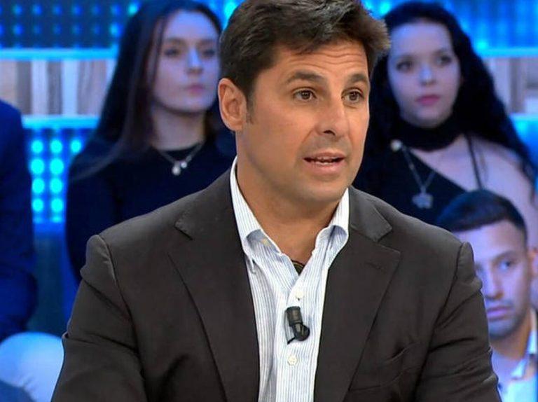 Así explica Fran Rivera su desplante a Jesulín de Ubrique