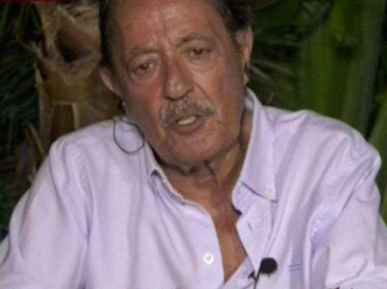 Julián Muñoz, en 'Lazos de sangre': «Mi relación con Isabel Pantoja fue solo un calentón»