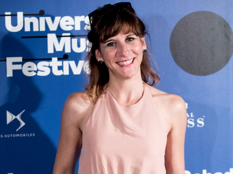 Malena Alterio dedica unas bonitas palabras a Eduardo Gómez