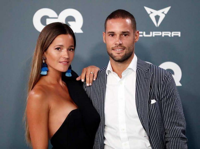 El sacrificio de Mario Suárez por su mujer, Malena Costa