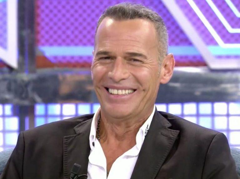 Carlos Lozano vuelve a atacar a Isabel Pantoja: «Es demasiado prepotente»