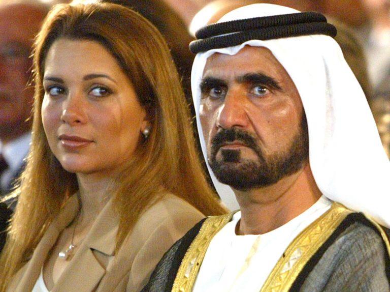 Haya de Jordania contra el Jeque de Dubái: el juicio que pone en aprietos a tres monarquías
