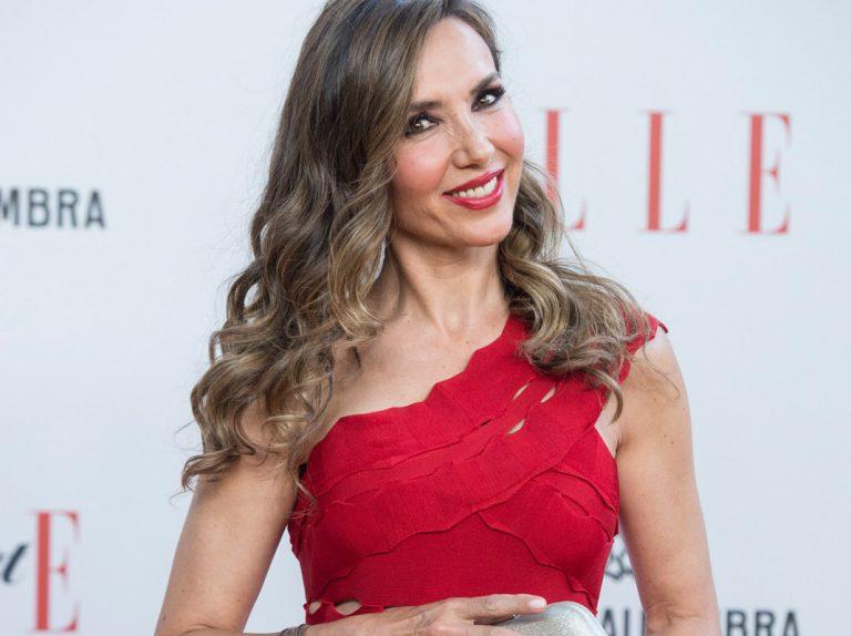 Paloma Lago explica el estado de salud de Álex Lequio