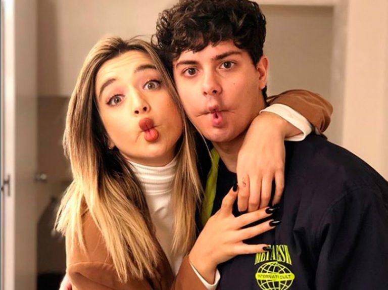Alfred García se confiesa sobre su romance con Lola Índigo
