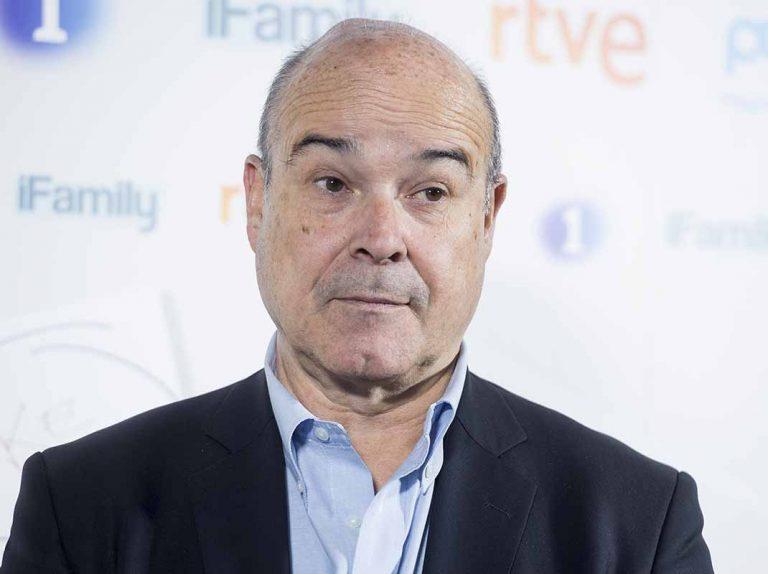 Antonio Resines confiesa el motivo por el que terminó en el calabozo