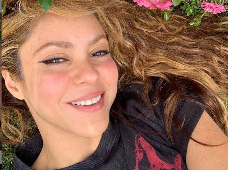 La emotiva carta de Shakira a su exsuegro, Fernando de la Rúa, tras morir