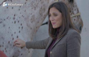 Tamara Falcó revela la gran fobia de Mario Vargas Llosa
