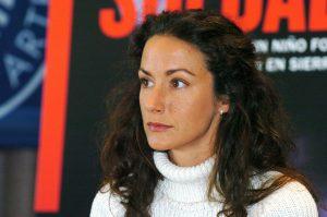 Telma Ortiz, la hermana de Letizia, estrena trabajo al estilo de la infanta Elena