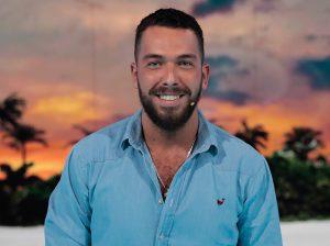 Alberto Isla toma la palabra y habla sobre su participación en 'GH Vip 7'