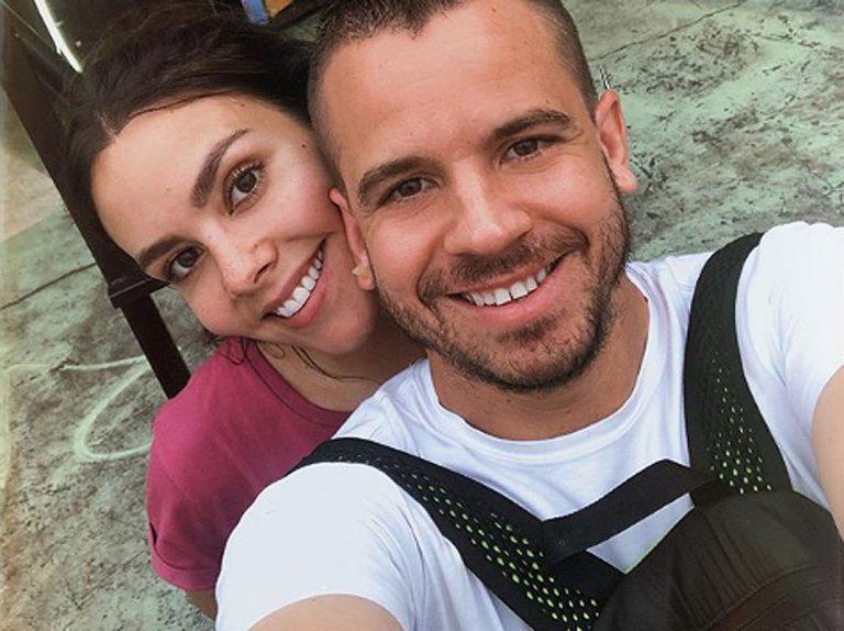 Cristina Pedroche y David Muñoz, todo amor en su 4º aniversario de boda