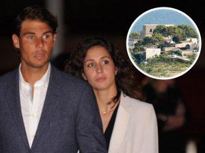 15 claves para no perder detalle de la boda de Rafa Nadal y Xisca Perelló