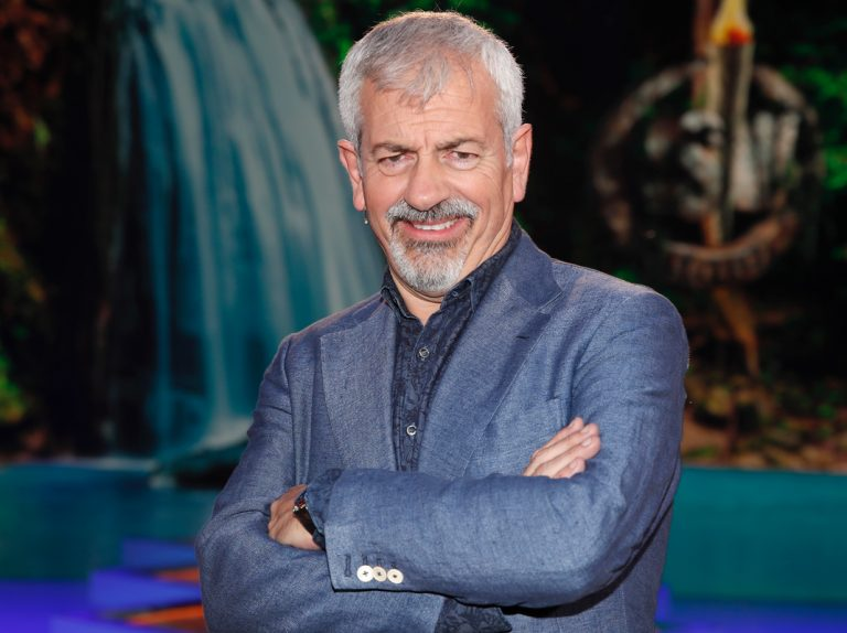 Carlos Sobera no estará al frente del debate de 'GH VIP 7'