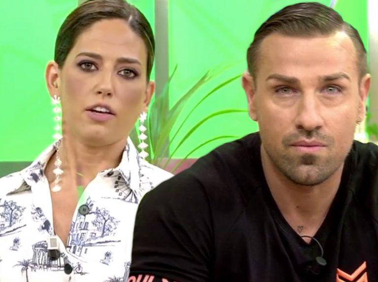 Nuria Marín confirma la mala relación de Rafa Mora con 'Cazamariposas'