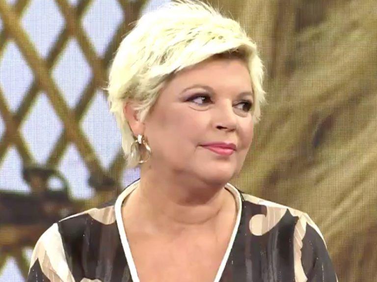 Terelu Campos sale en defensa de Bigote Arrocet tras las últimas informaciones