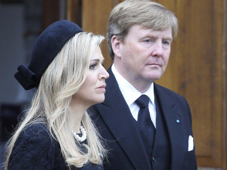 Muere Cristina de Holanda, nueva tragedia para el Rey Guillermo y Máxima de Holanda