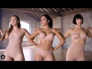 El anuncio de ropa interior de Georgina Rodríguez que hace arder las redes