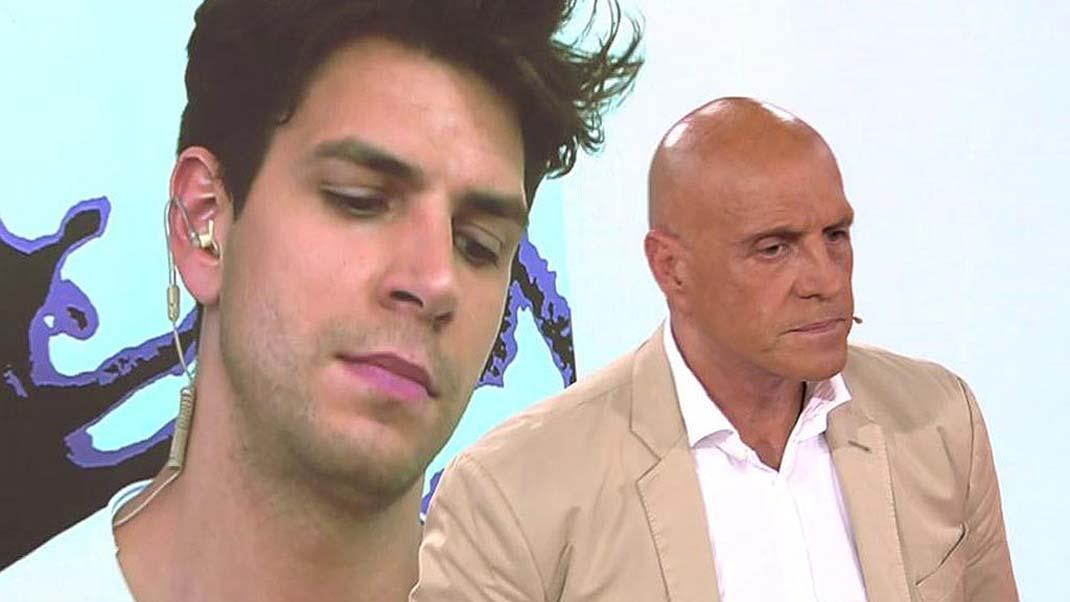 Diego Matamoros, Kiko Matamoros