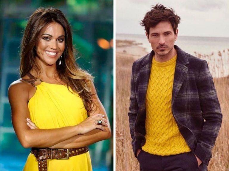 Los mensajes que confirman el noviazgo de Lara Álvarez y Andrés Velencoso