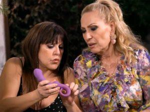 Rosa Benito y Loles León se confiesan sobre sus secretos sexuales
