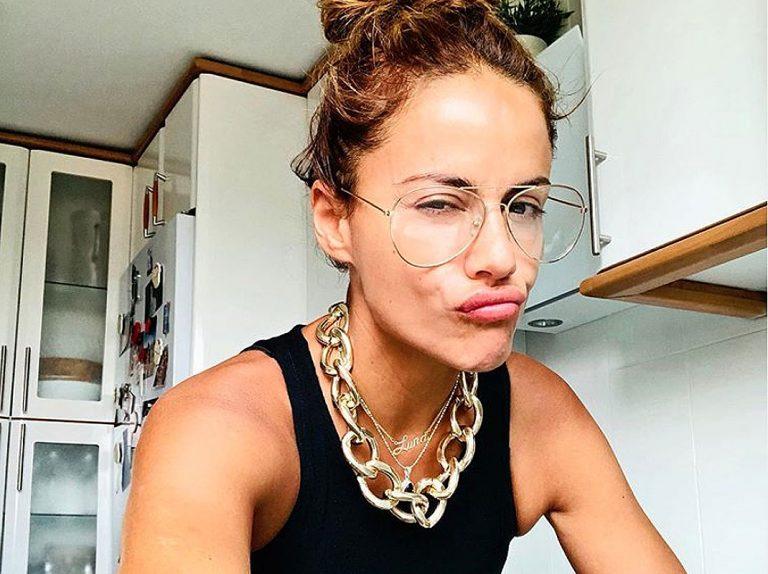 Mónica Hoyos se atreve con un nuevo proyecto profesional que la convierte en empresaria