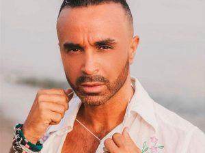 Luis Rollán, nuevo concursante confirmado de 'Secret Story'