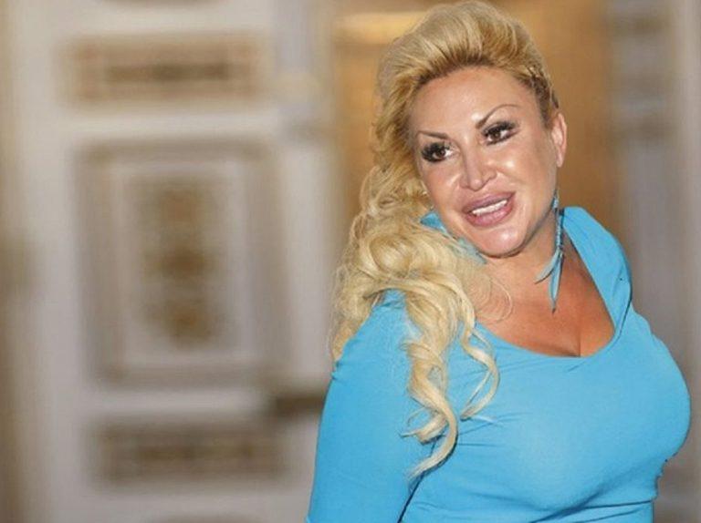 Raquel Mosquera recuerda sus días de amor con Pedro Carrasco en 'Ven a cenar conmigo'