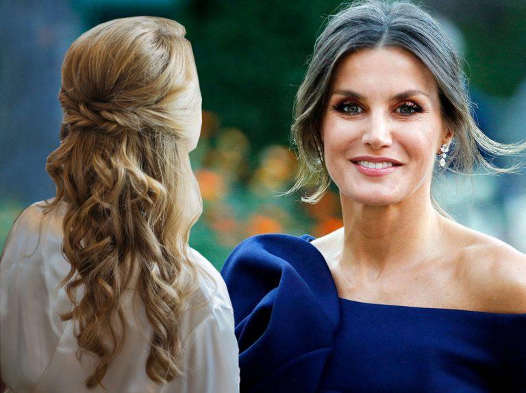 El día en que Eva Sannum pudo ser la Reina Letizia: ya han pasado 18 años