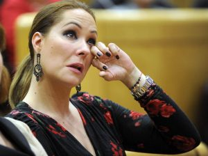 El incendiario mensaje de Rosario Mohedano al anunciar el juicio contra 'Sálvame'