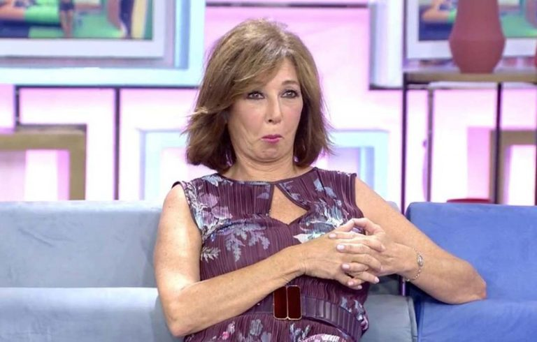 Así ha reaccionado Ana Rosa Quintana al fichaje de Rosa Benito para 'Ya es mediodía'