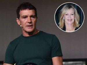Antonio Banderas compara a su novia con su ex: «Melanie Griffith era intoxicante»
