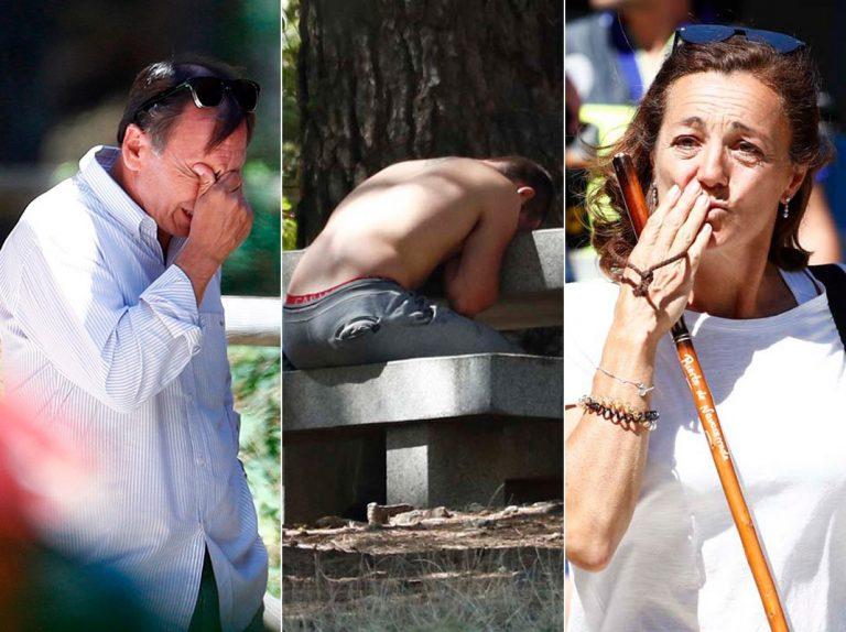 El dolor de la familia de Blanca Fernández Ochoa tras conocer su trágica muerte
