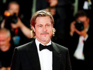 Brad Pitt, la vida de película del rey de Hollywood