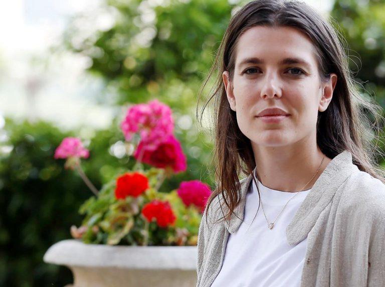 La contradicción injustificable de Carlota Casiraghi en su trato con la prensa