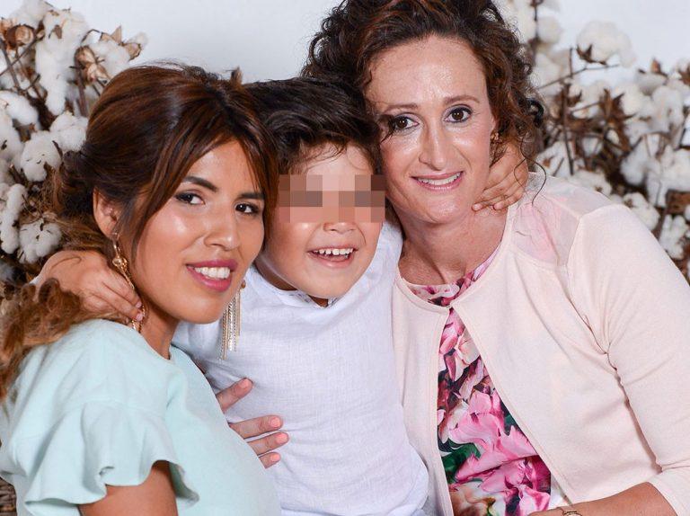 La foto que desencadenó la guerra entre Chabelita Pantoja y su madre, Isabel Pantoja