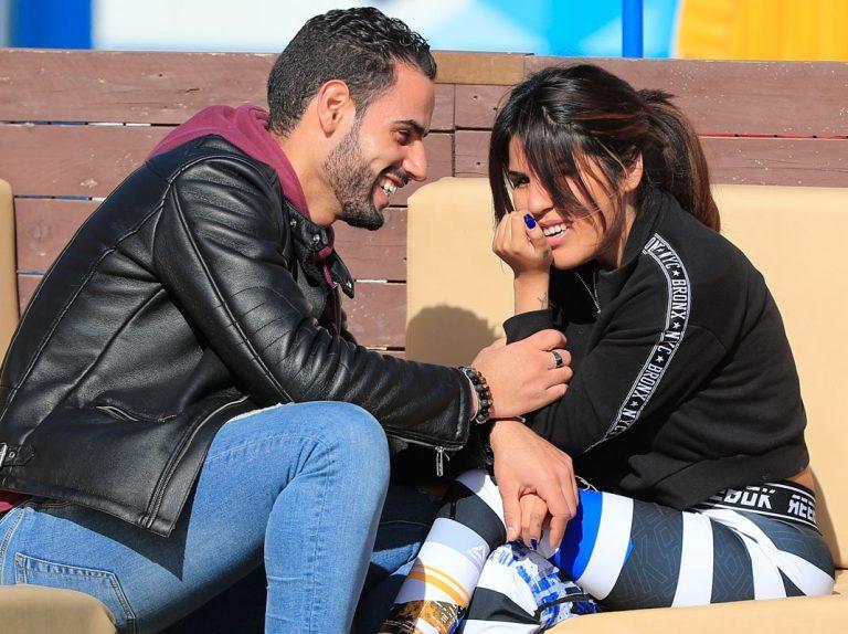 El acompañante «secreto» de Chabelita Pantoja y Asraf Beno en su viaje a Dubái que no gustará a Isabel Pantoja