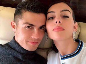 Cristiano Ronaldo habla del sexo con Georgina Rodríguez