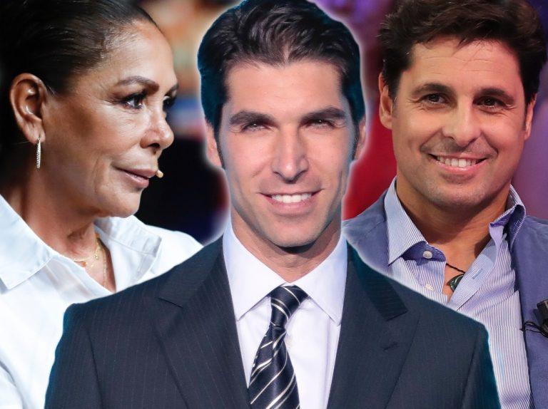Cayetano Rivera, entrevistado por su hermano Fran Rivera, rompe su silencio sobre Isabel Pantoja ¿y Karelys?