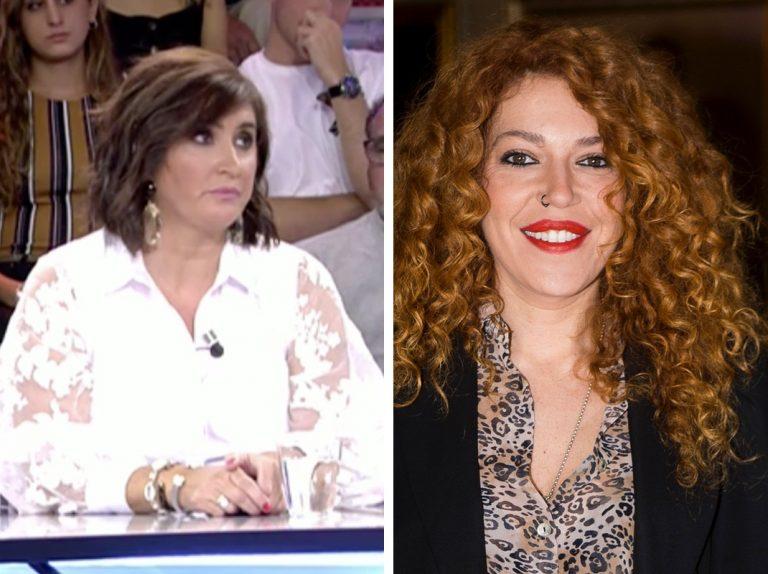 Sofía Cristo defiende a Gloria Camila tras los ataques de la madre de Kiko Jiménez